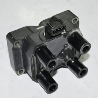 Фото 3 - Катушка зажигания 406, Bosch 0 221 503 001, Е-2..
