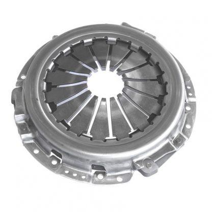 Диск сцепления нажимной (корзина) УАЗ 4-ст. КПП лепестк. универсальная Riginal
