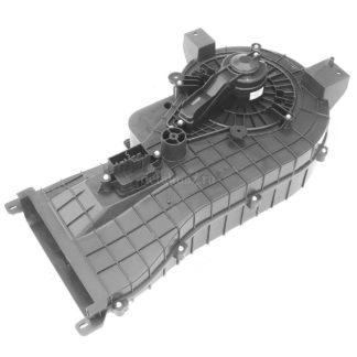 Фото 2 - Вентилятор отопителя УАЗ Патриот с фильтром (Санден).