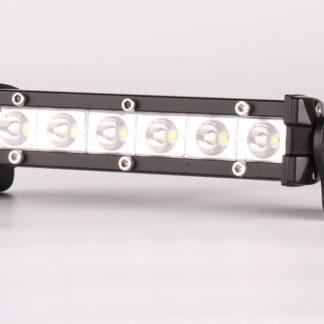 Фото 5 - Фара светодиодная CH060 18W 6 диода по 3W.