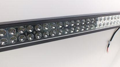 Фара светодиодная CH008 288W SPOT 96 диодов по 3W 4