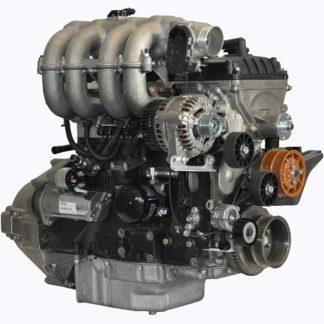 Двигатели УАЗ
