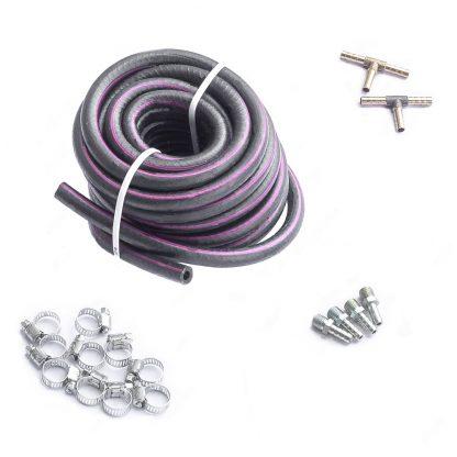 Комплект герметизации (вывода) сапунов на все модели УАЗ.