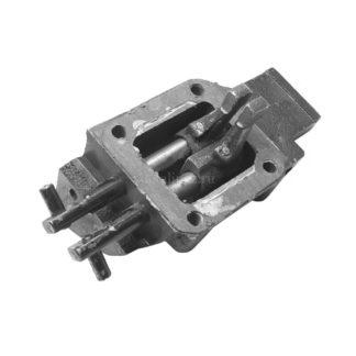 Фото 6 - Крышка механизма переключения РК УАЗ 469.