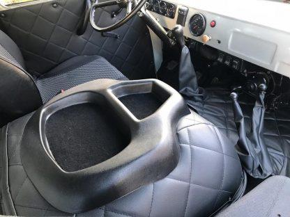 Обивка УАЗ 452 стеганая