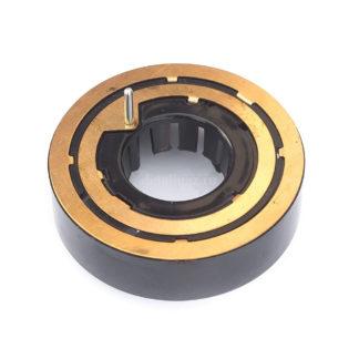 Фото 3 - Устройство контактное нижних колец сигнала рулев колеса Патриот.