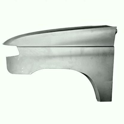 Крыло переднее левое «Патриот», АБС пластик (рестайлинг)