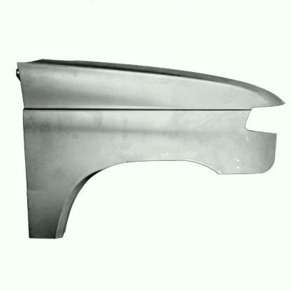 Крыло переднее правое «Патриот», АБС пластик (рестайлинг)