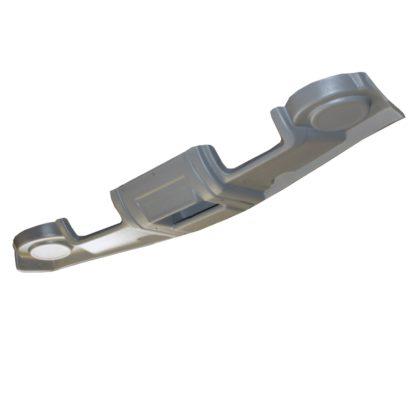 Полка верхняя «Муза» магнитолаотсеки  АБС пластик