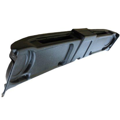 Полка верхняя УАЗ – Хантер колонки магнитофон АБС пластик