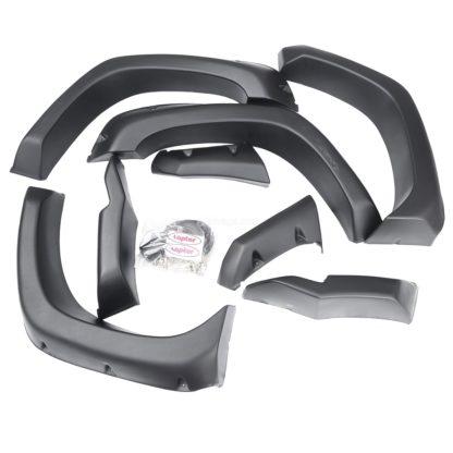 РасширителиколесныхарокУАЗПикап«Lapter»ТКУ P(деталей)(кг)