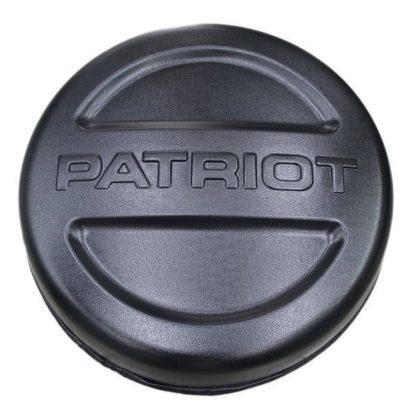 Контейнер запасного колеса R-18, Патриот (АБС пластик)