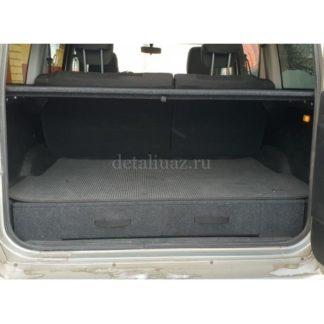 Фото 1 - Полка в багажник УАЗ 3163 (Патриот).