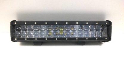 Фара светодиодная CHB W D диодов по W выпуклая линза