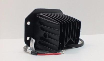 Фара светодиодная CH039 16W 4 диода по 4Вт, врезная, ближний свет.3