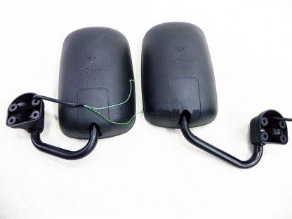 Зеркало заднего вида УАЗ  Буханка электрообогрев увеличенное  шт