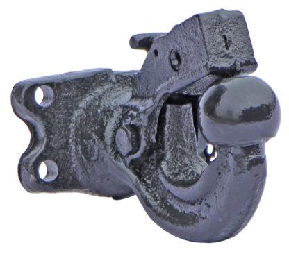 Крюк буксирный (фаркоп универсальный) шар+крюк УАЗ.