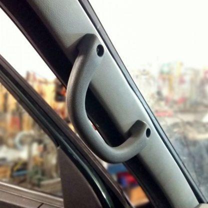Ручка поручень на переднюю стойку УАЗ Патриот