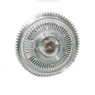 Фото 9 - Гидромуфта (привода вентилятора) УАЗ 452, 469.