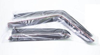 Дефлекторы УАЗ Хантер (4 шт.)5