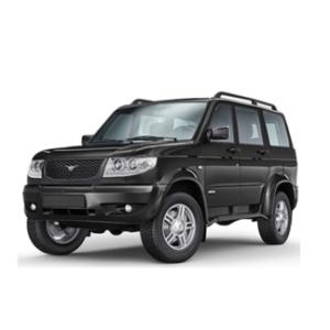 КПП (коробка переключения передач) УАЗ Патриот, Пикап, Профи