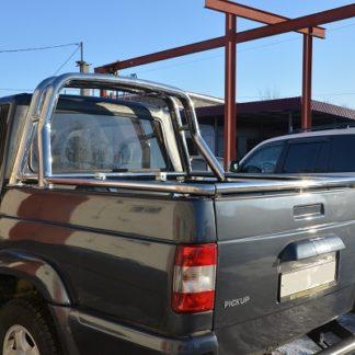 Дуги силовые - верхняя защита кузова УАЗ