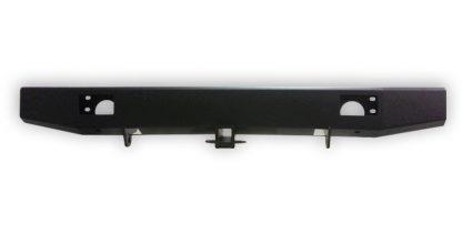 Кит-набор бампер Вездеход задний усиленный на УАЗ 452, сталь 3, 6 мм4