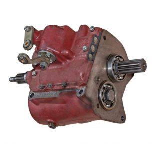 КПП (коробка переключения передач) на УАЗ-452, 3303, 39094