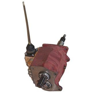 КПП (коробка переключения передач) на УАЗ-469, Хантер