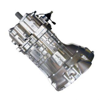 КПП (коробка переключения передач) на УАЗ-Патриот, Пикап, Профи