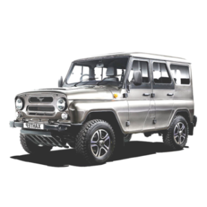 КПП УАЗ 469