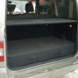 Полки багажника УАЗ