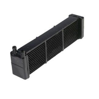 Радиатор отопления УАЗ