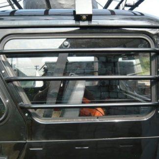 Защита окон, фар, поворотников УАЗ