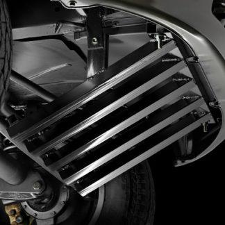 Защита рулевых тяг УАЗ