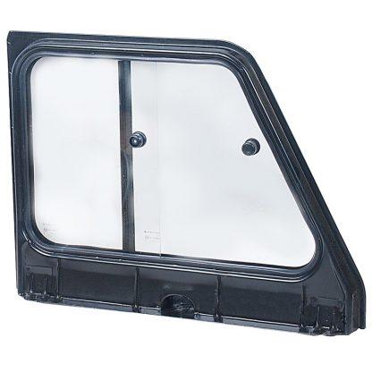 Надставка двери УАЗ Хантер передняя левая (под крышу).