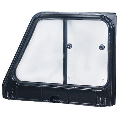 Надставка двери УАЗ Хантер задняя левая (под крышу).