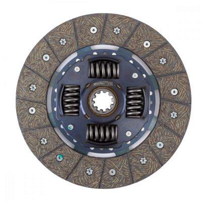 Диск сцепления ведомый ЗМЗ-409, 514, УМЗ-4213, 4216 (под тонкий вал) MetalPart