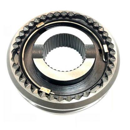 Муфта синхронизатора в сб. 1 и 2-ой передачи КПП 5-ти ст. (АДС).