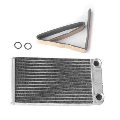 Радиатор отопителя УАЗ-3163 (09.2016) тип К-Dac (LRh 03638)LUZAR