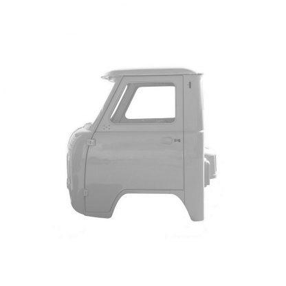 Каркас кабины УАЗ 3303 инжекторкарбюратор (белая ночь)