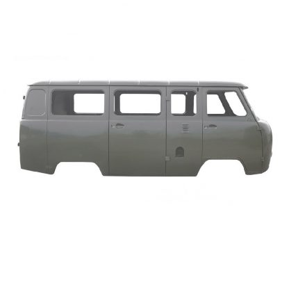 Каркас кузова УАЗ 2206 Микроавтобус, щиток со, крепление но (защитный)