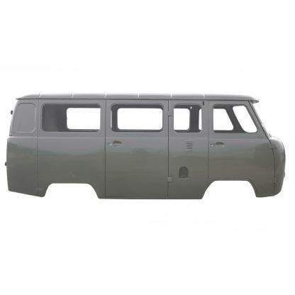 Каркас кузова УАЗ 2206 Микроавтобус (защитный)