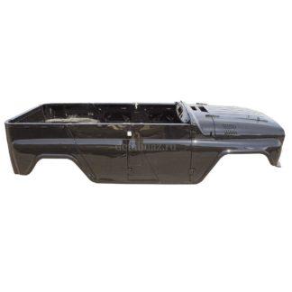 Фото 11 - Каркас кузова УАЗ 3151 под крышу (авантюрин).
