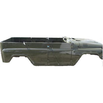 Каркас кузова УАЗ 3151 под крышу (защитный)