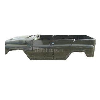 Каркас кузова УАЗ 3151 под тент (защитный)