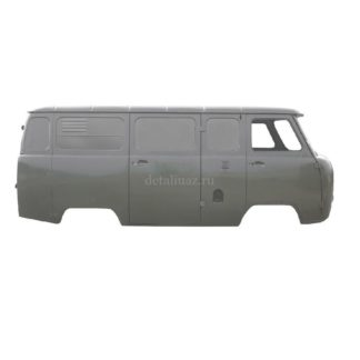 Фото 3 - Каркас кузова УАЗ 3741 Промтоварка, инжектор (защитный).