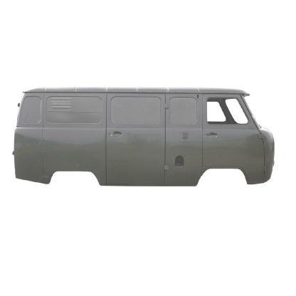 Каркас кузова УАЗ 3741 Промтоварка, инжектор (защитный)