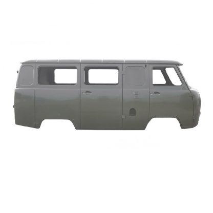 Каркас кузова УАЗ 3741 Санитарный, инжектор, щиток Евро-4. крепление но. (защитный)