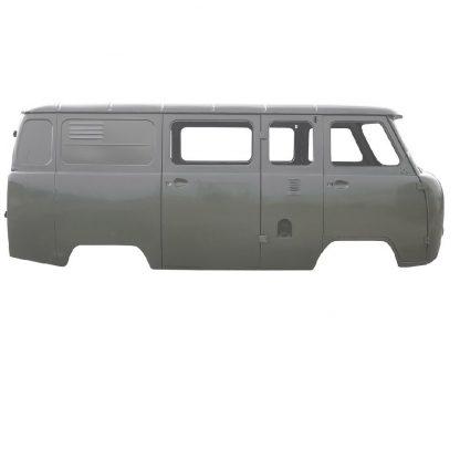 Каркас кузова УАЗ 3909 Фермер, инжекторкарбюратор (защитный)